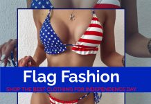 Fairyseason Flag Clothing