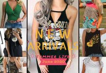 Fairyseason New Arrivals Summer Outfits